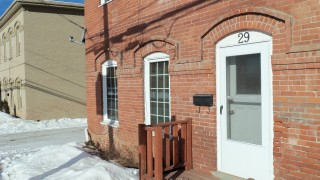 29-31 BRIDGE ST, Fredericton, New Brunswick