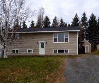 48 WILLIAMS ST, Fredericton, New Brunswick, Canada