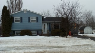 12 DOHERTY ST, New Maryland, New Brunswick, Canada